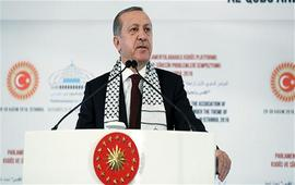 Эрдоган за свержение Асада