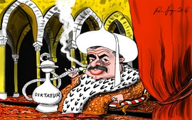 Турция сжигает мосты с ЕС