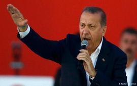 Эрдоган стремится к абсолютной власти