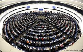 Новая резолюция Европарламента