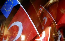Европарламент обсуждает резолюцию
