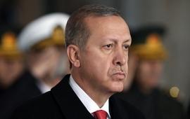 Эрдоган разачарован