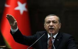 В ЕС предлагают ввести санкции против Турции