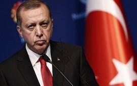 Эрдоган игнорирует голосование ЕС по Турции