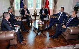 Против Турции могут ввести санкции