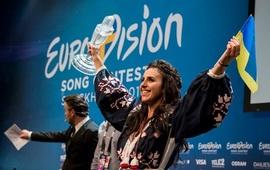 Украинскому Евровидению показали красную карточку