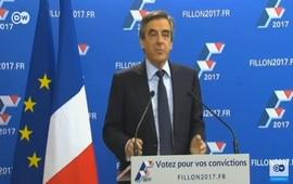 Убедительная победа Франсуа Фийон