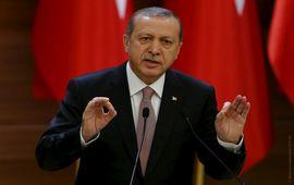 Эрдоган: В Турции может быть проведен референдум