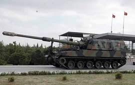 По данным азербайджанских СМИ, с ссылкой на заявление министра национальной обороны Турции Фикри Ышика, говорится о том, что турецкая аримия обеспечила себя новой ракетной системой местного.