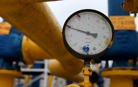 Путин: Помочь с газом