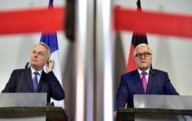 Главы МИД стран ЕС соберутся на экстренное заседание