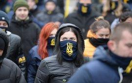 Украина с 14 по 21 ноября