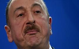 Воинственная риторика Алиева в периоде