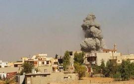 Иракский спецназ вошел в центр Мосула