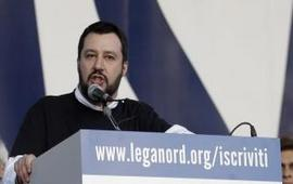 В Италии антимигранты рвутся в премьеры