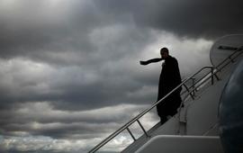 Что придётся решать новому президенту США