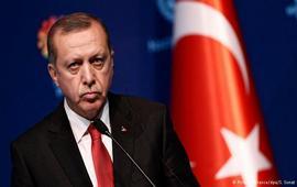 Эрдоган продолжает угрожать ЕС
