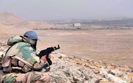 Террористы ИГ атаковали аэродром