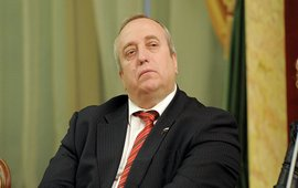 Песков прокомментировал угрозы Клинцевича