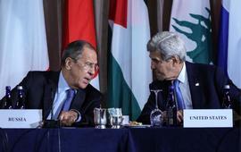 Компромисс по Сирии
