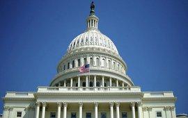 Конгресс США одобрил санкции