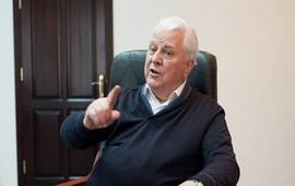 Кравчук обвинил