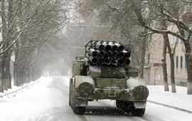Киев пытается