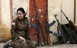 Бои за Мосул - военный эксперт о тактике
