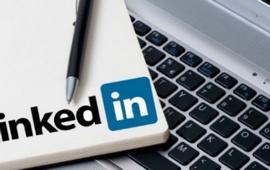 Блокировка социальной сети LinkedIn