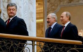 Киев грозит