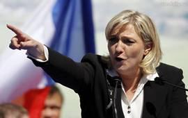 Премьер Франции допускает победу Ле Пен