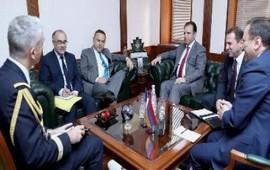 МО Армении: У Франции и Армении большой потенциал