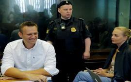 Верховный суд РФ отменил приговор Навальному