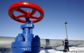 «Нафтогаз» пригрозил «Газпрому»