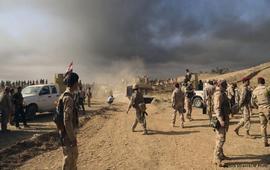 Нимруд освобожден от ИГ