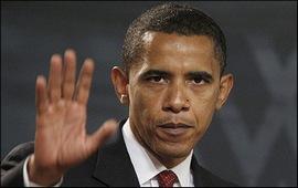 Обама предостерегает преемника