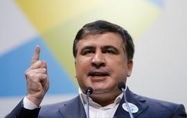 Саакашвили: Украине нужны