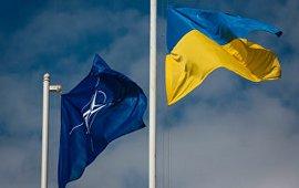 Вступление Украины