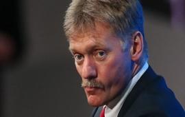 Кремль будет ждать решения вопроса Крыма в США