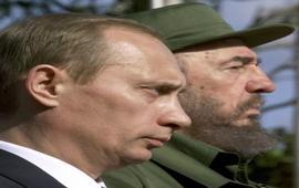 Сообщение Кремля: Путин не поедет