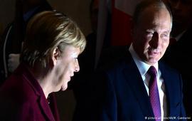 The Wall Street Journal: Россия будет вмешиваться