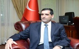 Посол Турции