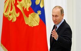 Путин — не он ли делает королей?