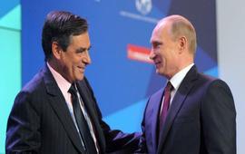 У Путина с Фийоном добрые отношения