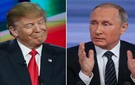 Германия свою политику в отношении России