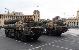 Госдума поддержала проект о совместном ПВО