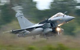 Франция против ИГ в Ираке и Сирии