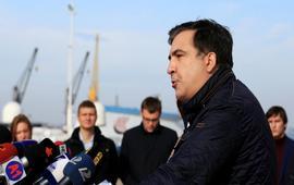 Эксперт: Отставка Саакашвили