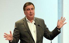 Отставка Саакашвили