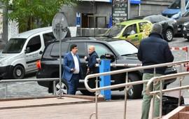 Михаил Саакашвили создаст